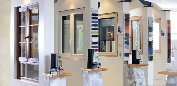 Fenêtres bois aluminium