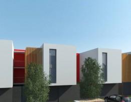 Projet de construction de bâtiment avec un promoteur immobilier
