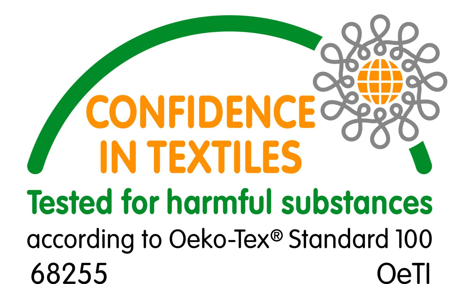 label Oëko Tex